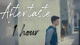 NO OLVIDES SUSCRIBIRTE   DON'T FORGET TO SUSCRIBE Aftertaste - Shawn Mendes completa y extendida por una hora Espero que lo disfrutes!