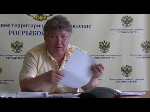 Андрей Черепанов -  О внесении изменений в правилах любительской рыбалки