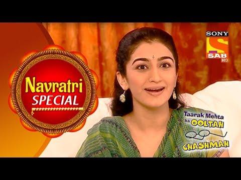 Navratri Special | Gokuldham Goes To Ahmedabad For Navratri | Taarak Mehta Ka Ooltah Chashmah