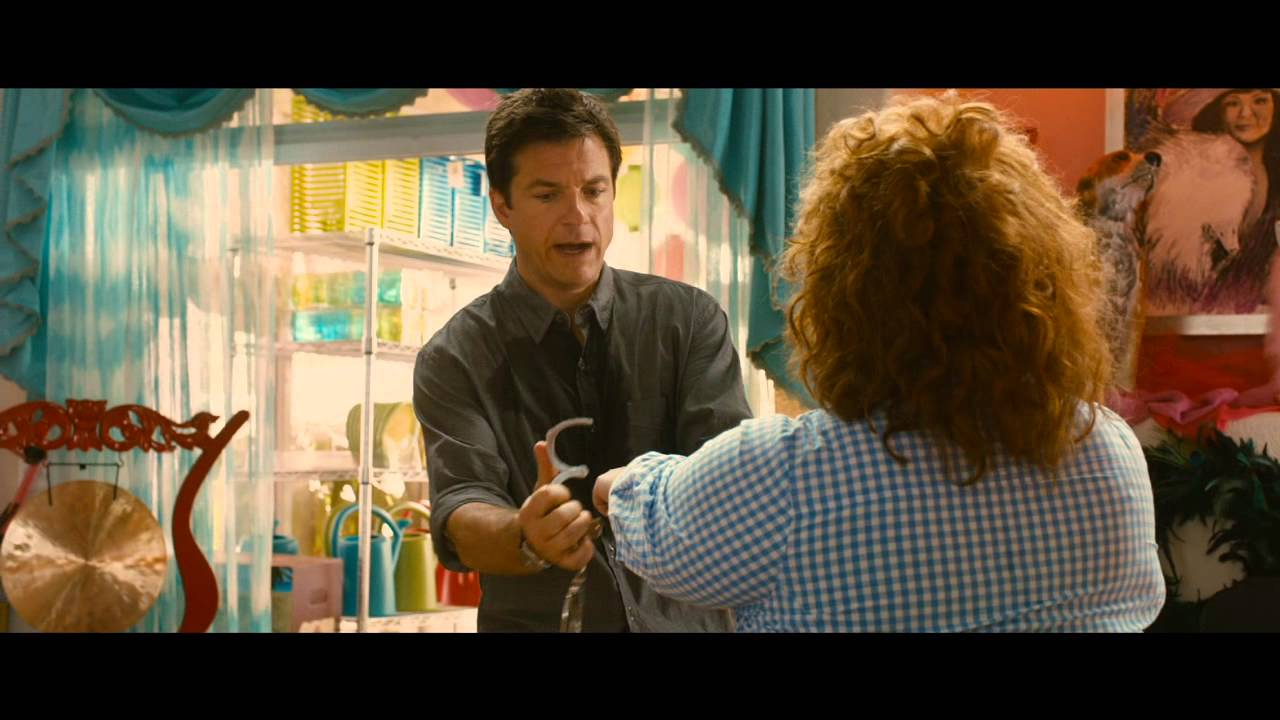 identity thief clip diana attacks sandy at her house