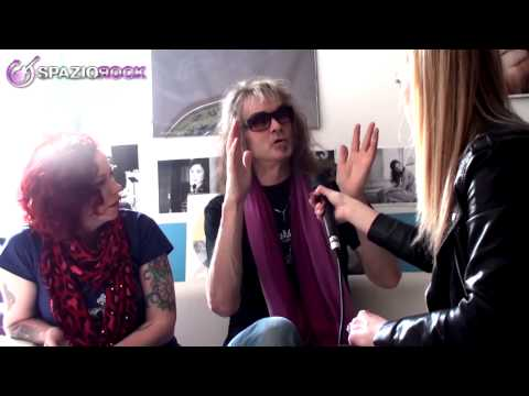 The Gentle Storm - Interview with Arjen Anthony Lucassen and Anneke van Giersbergen