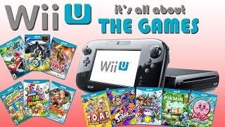Wii U - It