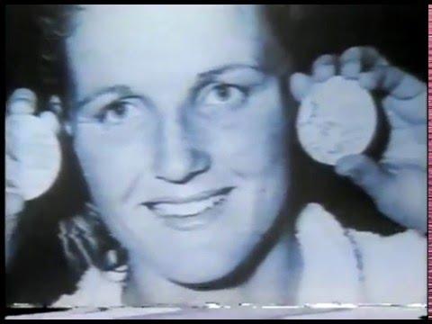 Olympics - 1952 Helsinki & 1956 Melbourne - Womens Diving - USA Pat McCormick   imasportsphile
