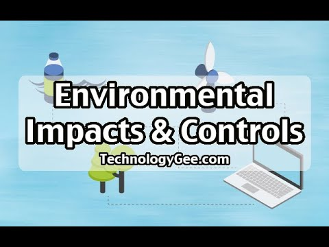 Environmental Impacts & Controls | CompTIA A+ 220-1002 | 4.5