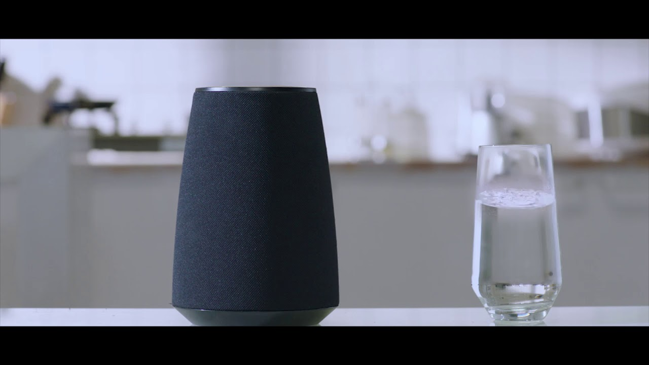 Echo Dot Stereo