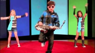 Jozef Králik play ,,Klarinet Polka,, on Tenor Sax funny gif