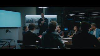 """""""ФОКУС-ГРУППА"""" - Короткометражный фильм ( """"Focus Group"""", Short Movie) (2019)"""