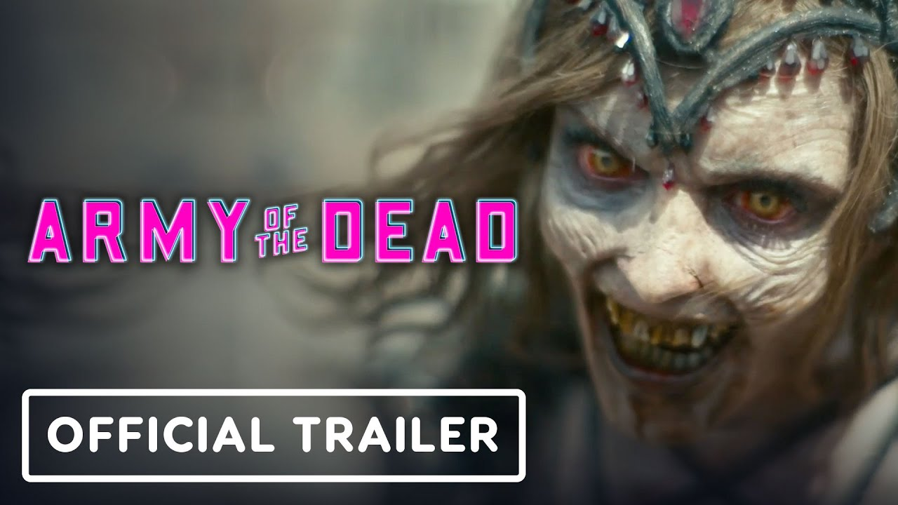 Army of the Dead Is a Tale of Two Zack Snyders