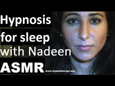 Asmr hypnosis fall asleep fast with female stage hypnotist nadeen asmr hypnosis fall asleep fast with female stage hypnotist nadeen manuel hypnosis asmr nlp youtube ccuart Images