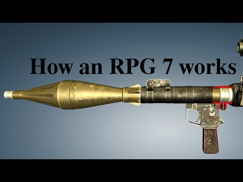 how-an-rpg-7-works