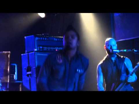 """""""Saturday Night"""" Drowning Pool@Chameleon Club Lancaster, PA 3/4/13 Resilience Tour"""