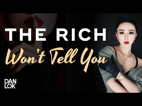 What The Rich Won't Tell You | How to Invest Like a Millionaire Ep. 5
