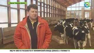 Бизнесмен из Франции стал фермером в Тверской области