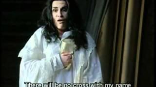 """""""Addio del passato"""" from Act 3 of Verdi"""