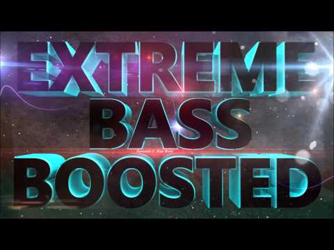 Danny Howard - Bullet (Original Mix) [EXTREME BASS BOOSTED ...