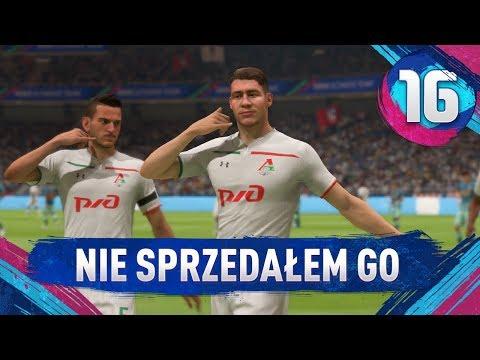 Nie sprzedałem go... - FIFA 19 Ultimate Team [#16]