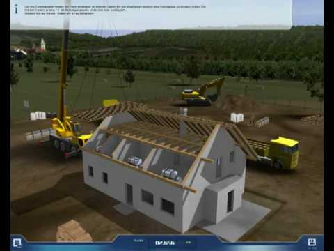 Crane Simulator 2009 Free Download
