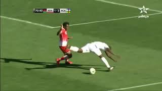 Kenya 2-3 Central African Republic / Friendliest National (27/03/2018)