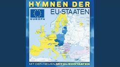 Hymne An Deutschland (Offizielle Hymne Der Bundesrepublik Deutschland von 1950 bis 1952)