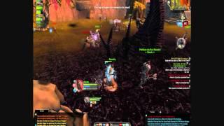 RIFT: Dominator Mage PvP 20-29 Warfront p3 (1080p) gameplay guide