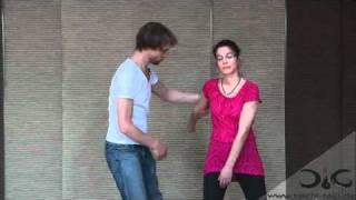 Tai Chi Daniel Grolle - Arme schaukeln - Erdung und Balance