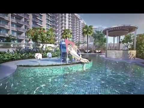 Most affordable waterfront condominium in Singapore