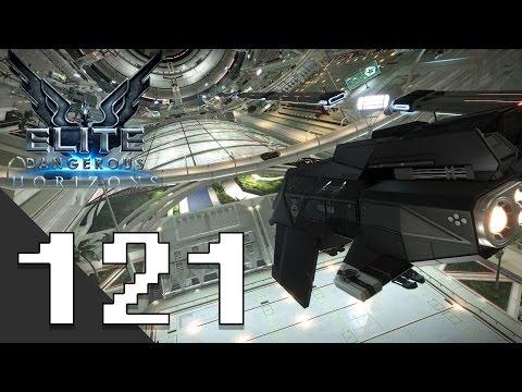 Firmware Found! - Elite: Dangerous Horizons - Episode 121