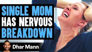 What Being A Working Mom Is Really Like | Dhar Mann