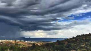 Bill's Daily News: Flood Control in Prescott Valley