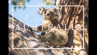 AUSTRALIEN OSTKÜSTE - BEST PLACES to VISIT in 4K