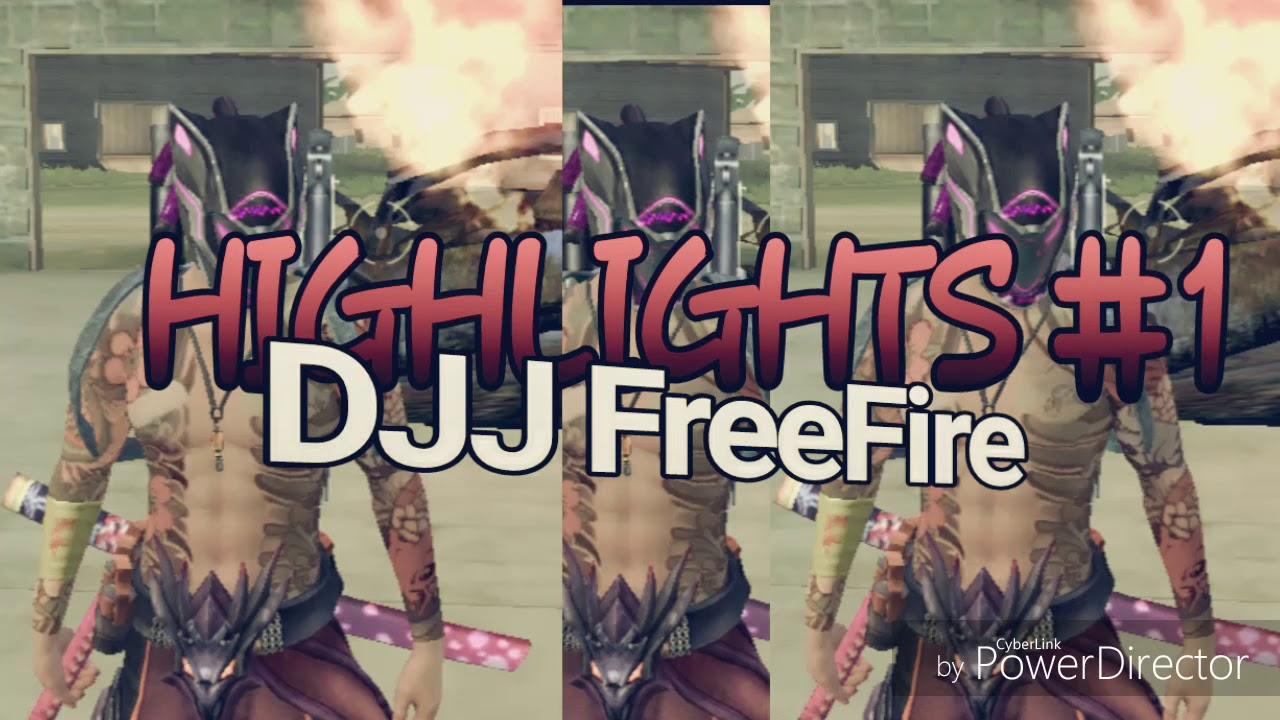 Nuevo canal //DJJ-FreeFire//