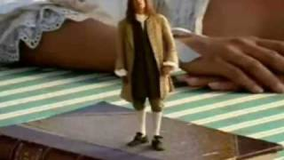JONATHAN SWIFT (Gulliver's Travels)