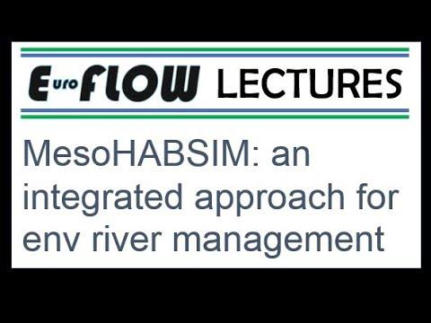 EuroFLOW Lecture Series - MesoHABSIM