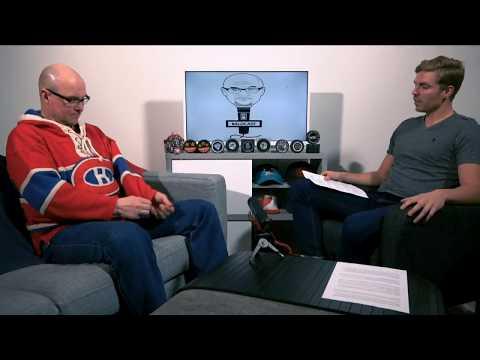Baldcast #3 (NHL Metropolitan Division)