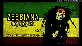 Ramz Antigo - Zebbiana ( Reggea Remix )