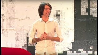 How 5 Seconds of your Time can Change a Life, Every Day | Ett Venter | TEDxPretoria