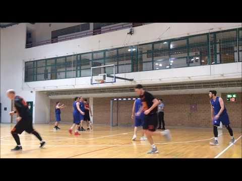CroHoops League 2017/18, Rnd.15 - Alan Baričević (Jankomir)