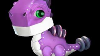 Criar Dragon Tesla | How to breed Tesla Dragon | Dragon Mania Legends