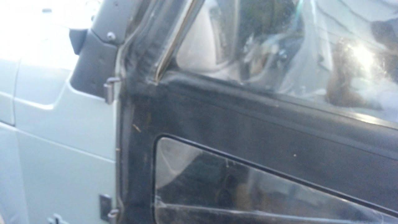 How to install jeep cj soft doors on a jeep tj & How to install jeep cj soft doors on a jeep tj - YouTube pezcame.com