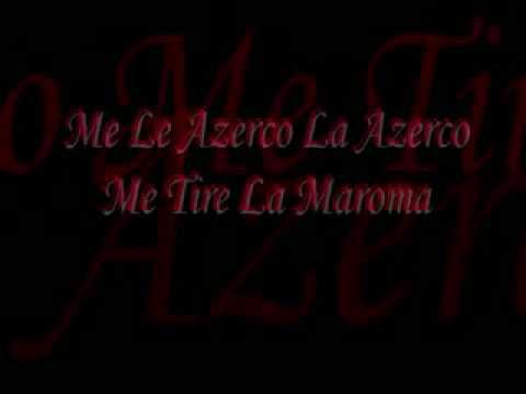 alexis & fido ft yomome gustas tu with lyrics