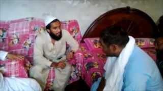 Thug Ahmadiyya Life in Pakistan