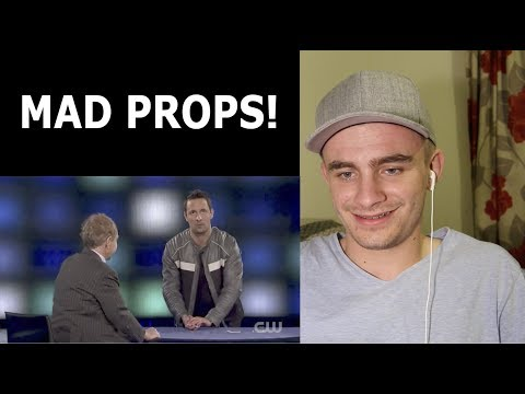 Magician REACTS to Rick Lax on FOOL US