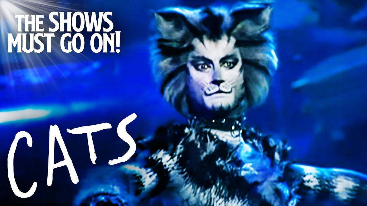 Jellicle Songs For Jellicle Cats Cats The Musical Youtube