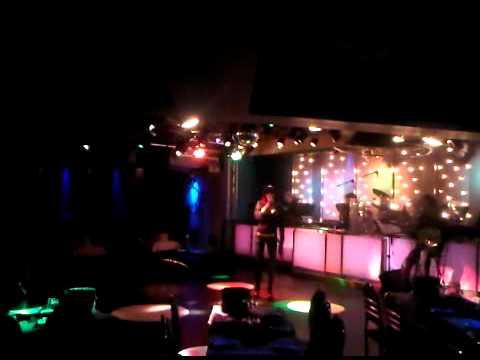 MARIA ANDREOU LIVE PERFORMANCE @VIP LIVE NICOSIA