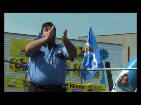 Triple Threat – Jail vs Karim Brigante vs Mr.Mastodont.wmv