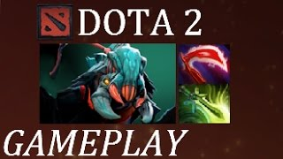 THE DREAM WEAVER GAME! | Dota 2 Ranked Gameplay