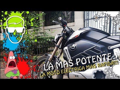 TC MAX - SUPER SOCCO // REVIEW...LA MEJOR MOTO ELECTRICA DEL MERCADO