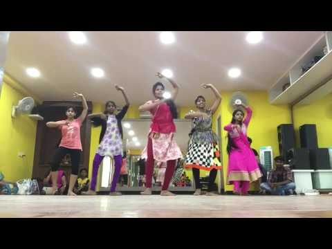 Maha Ganapathim by Aata Sandeep team