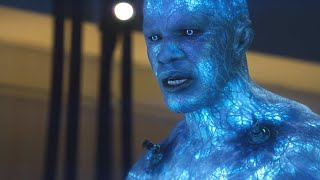 Electro- All Powers from the Amazing Spider-Man 2