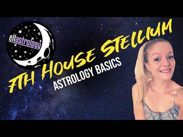7th House Stellium
